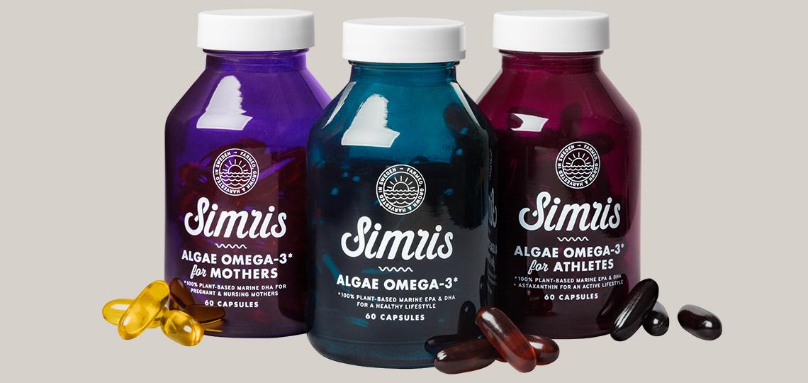 simris omega 3