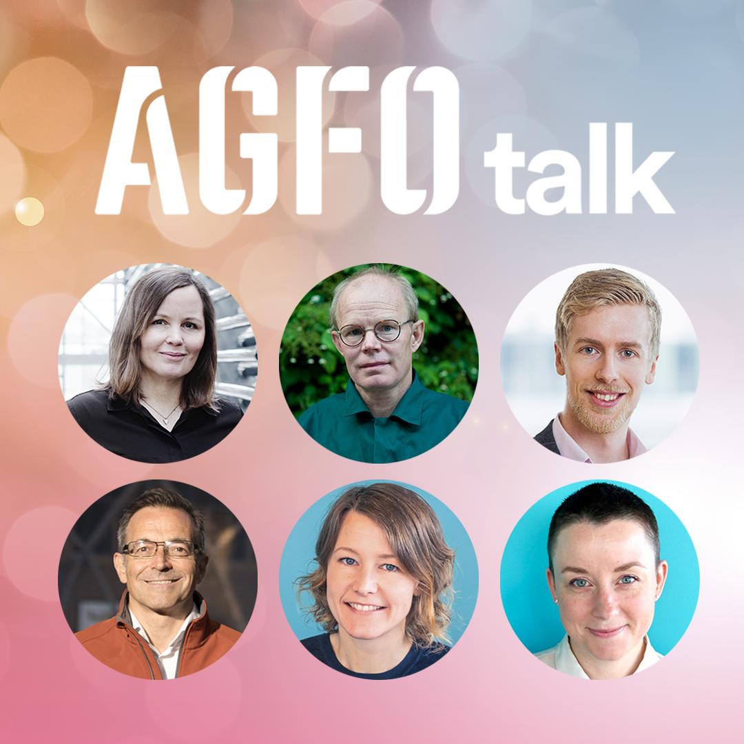 AGFO Talk med Simris Algs CEO