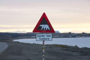 Row Around Svalbard
