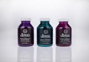 Simris Algae Omega-3 at Erewhon Market